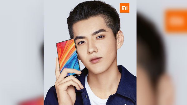 Xiaomi Mi Mix 2S confirmed to feature 8GB RAM, 256GB storage