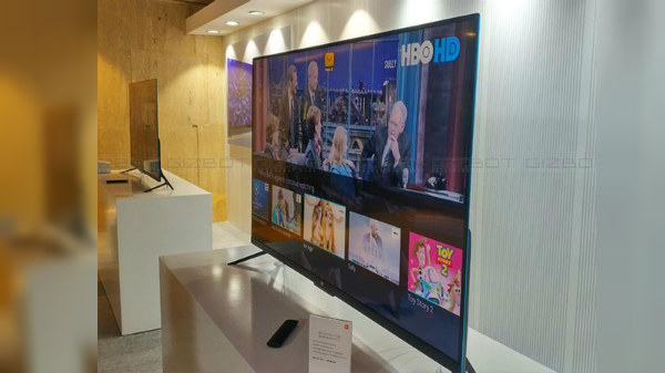 Eros Now and Xiaomi Mi TV enter into distribution partnership