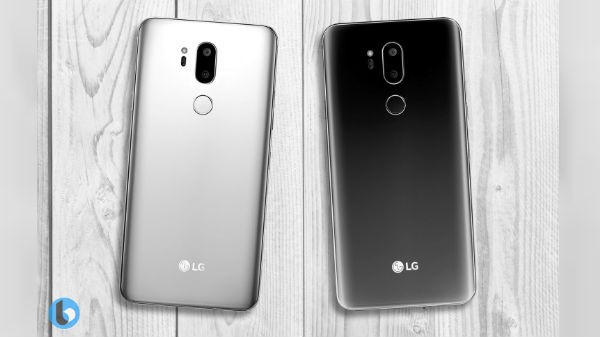LG G7 will reportedly launch in May: Price, specs and features