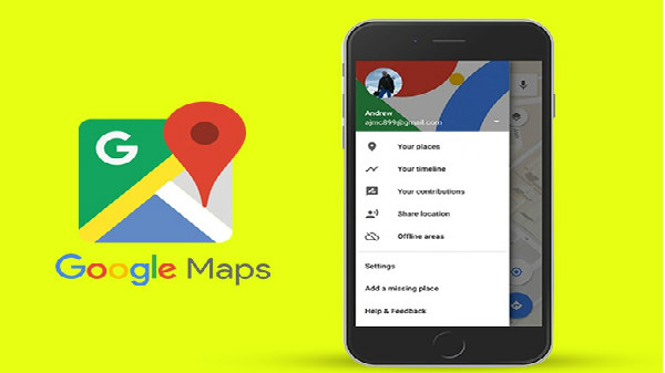 Google Maps Launch Where's Wally Game