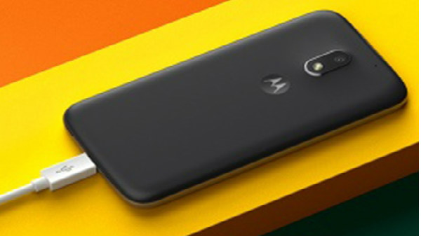 Despite layoffs, Motorola's Moto Z line will continue