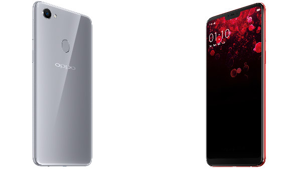 OPPO F7 to offer a smarter AI Selfie camera and a head turning design