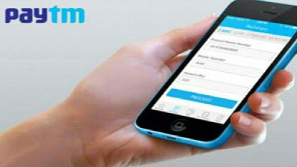 Warren Buffett Berkshire buys stake in Paytm