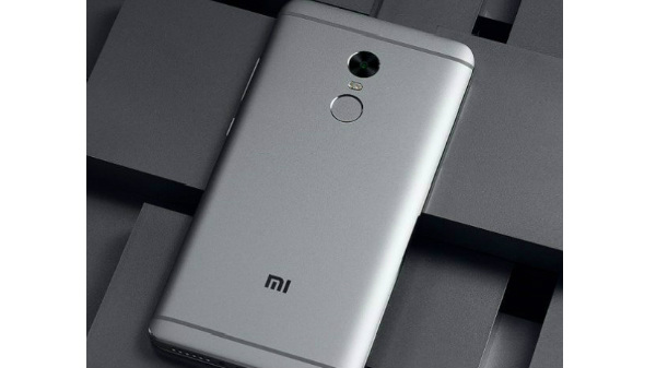 Redmi 5 to be available
