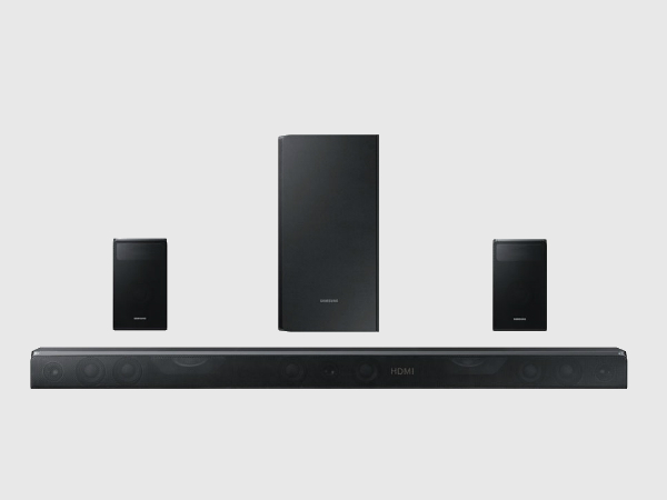 Samsung announces its 2018 home entertainment lineup for consumers