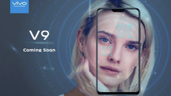 Vivo V9 listed on Amazon India: Expected price, specs and features