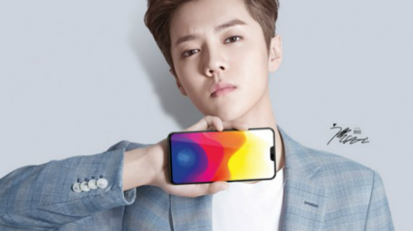Vivo X21 with in-display fingerprint sensor announced: Specs, price, and more