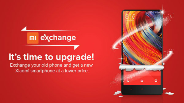 Xiaomi Mi Exchange program comes to Mi.com: How does it work