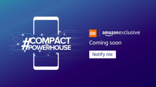 Xiaomi Redmi 5 will be an Amazon India exclusive, hints teaser