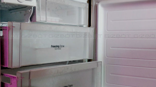 LG Inverter Linear Cooling refrigerators technology explained