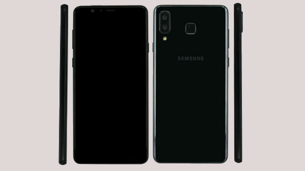 alleged samsung galaxy s9 mini spotted again specs and. Black Bedroom Furniture Sets. Home Design Ideas
