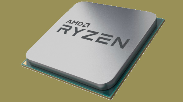 AMD launches second generation Ryzen chipsets