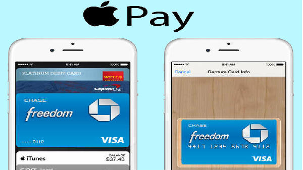 Apple is bothering its iPhone users by pushing Apple Pay
