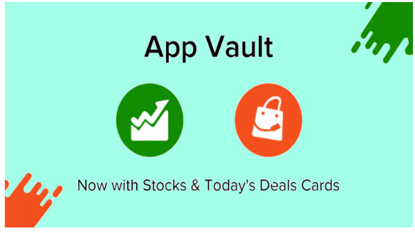 Xiaomi's App vault application receives new