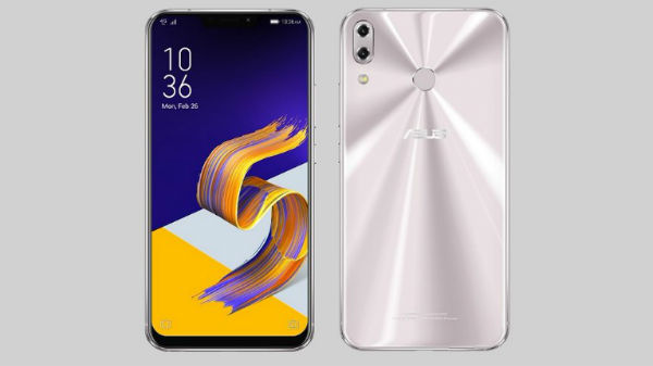 Asus ZenFone 5 with iPhone X-like design to cost around Rs. 26,000