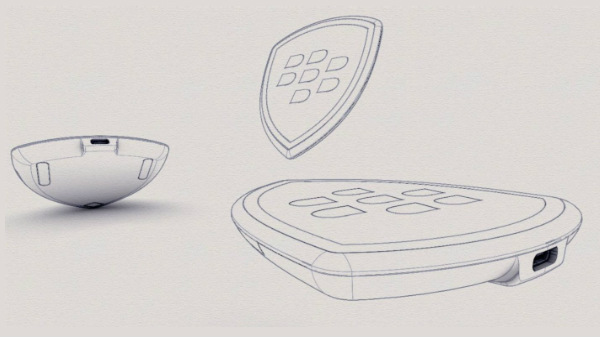 BlackBerry future smartphones will have wireless charging support