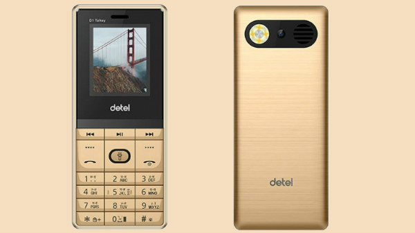 Detel finally to sell devices via Amazon