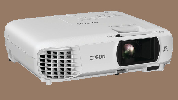 Epson launches two new projectors for the Indian market