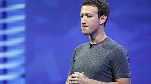 "Facebook data misuse scandal: It needs ""a few years"" to clean the mess"