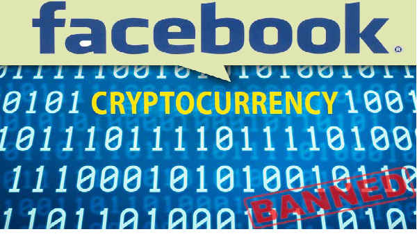 Facebook's Ad-rules are being bypassed by Cryptocurrency companies