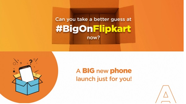 Flipkart to disrupt Indian smartphone landscape today