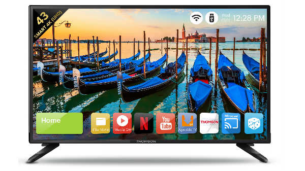 India Has Just Found It's Favourite Smart LED TV. Any Guesses?