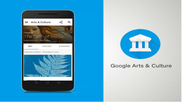 Google Art and Culture app gets a new update