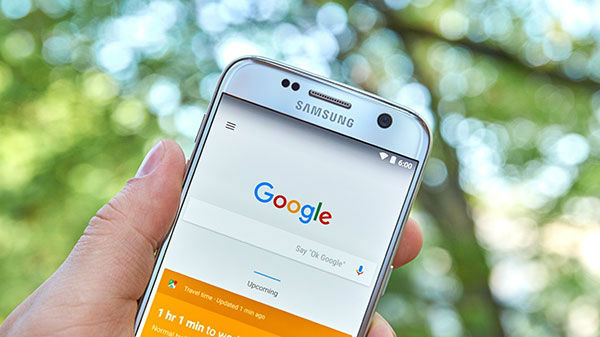 Google is working on Drag and Drop gesture for links in