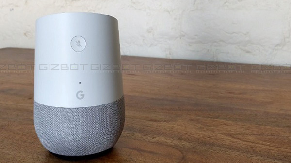 Google Home Review: One Step closer to smart connected future