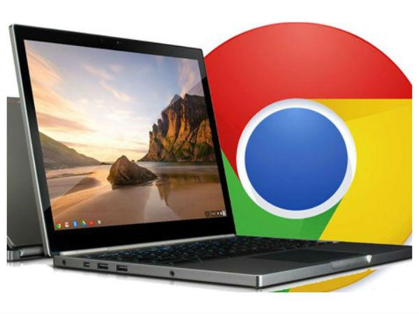 Google 'Atlas' Chromebook in works; 4K display hinted