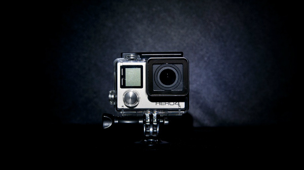 Xiaomi reportedly planning to acquire GoPro