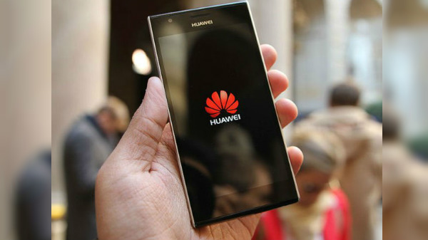 Huawei reportedly working on its Android alternative