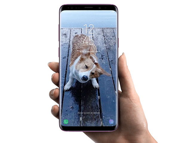 What makes the Galaxy S9|S9+ camera a photography enthusiast's delight