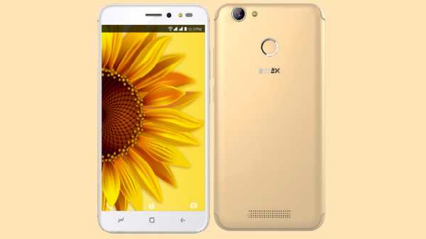 Intex UDAY launched in India; Price, specifications, features and more