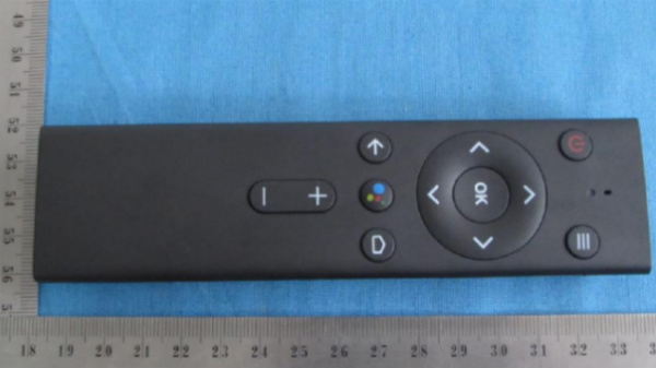 Is Google working on an Android TV Stick?