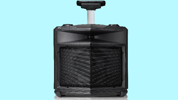 LG announces X-Boom Handy Splash speakers