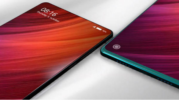 Xiaomi rolls out Kernel sources for the Mi Mix 2S
