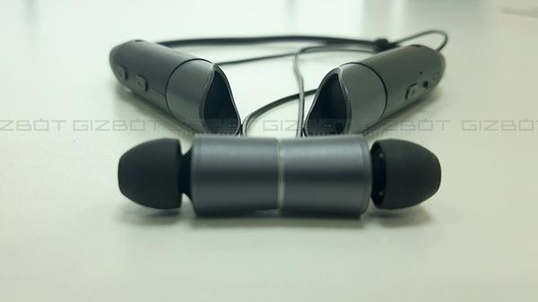 Mivi collar earphones review