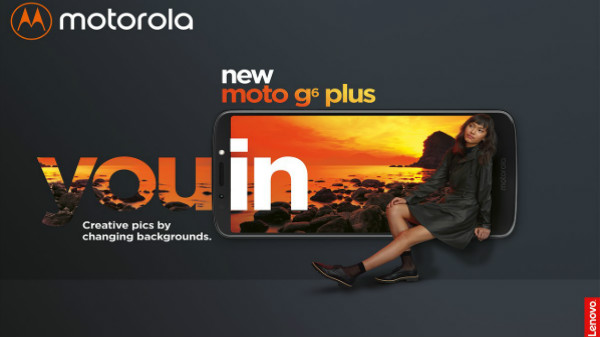 Moto G6, Moto G6 Plus, Moto G6 Play official posters emerge online