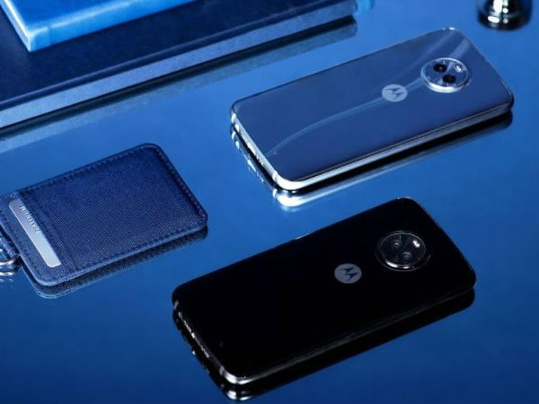 Motorola giving no-cost EMI and exchange offer on Moto X4