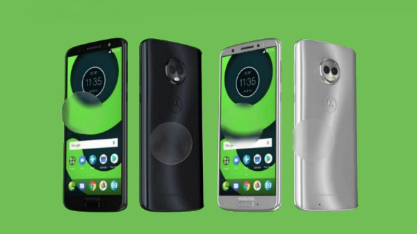 Motorola Moto G6 and G6 Play launch slated for May; specs leaked again