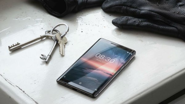 Nokia 7 Plus and Nokia 8 Sirocco now up for sale in India