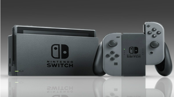 This hardware flaw in Nintendo switch can't be fixed