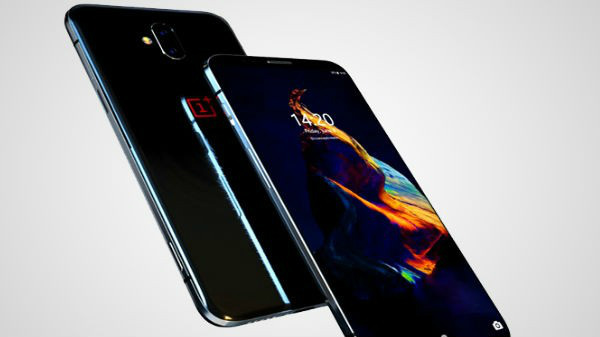 OnePlus 6 registration page goes live on Amazon India