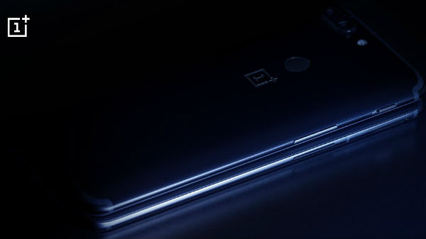 OnePlus 6's first official image is out; have you checked it out yet?