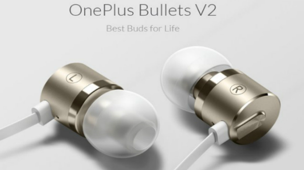 OnePlus Bullets Wireless headphones to be unveiled with OnePlus 6