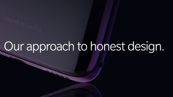 OnePlus 6 confirmed to come with a glass back