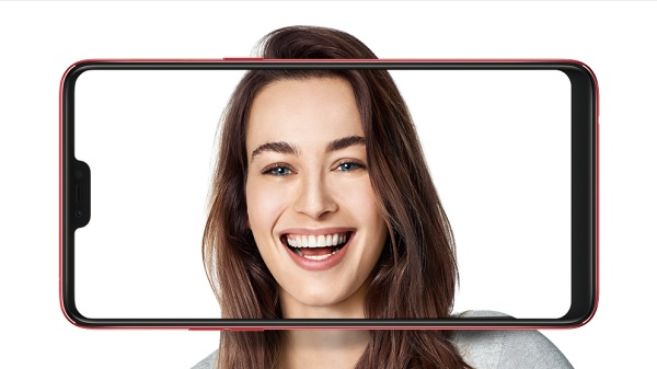 OPPO F7 AI camera is full of hidden gems for photography buffs