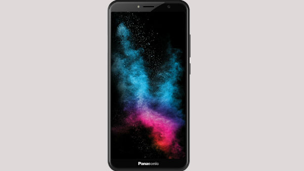 Panasonic Eluga Ray 550 announced in India: Price, specs and features