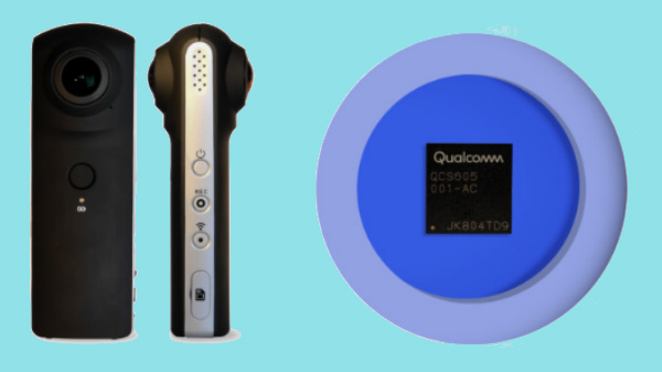 Qualcomm launches Vision chips to power IoT hardware